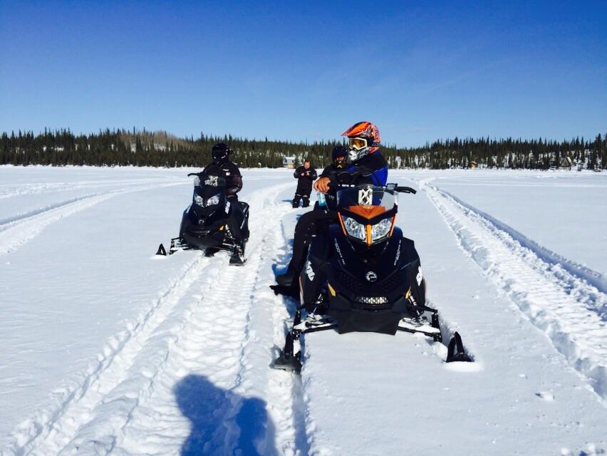 AtvUruguay Alaska 2015