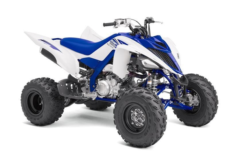 Yamaha 700r